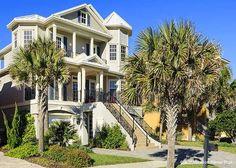 Ocean Hammock Resort Vacation Rental - VRBO 301668 - 5 BR Palm Coast House in FL, 5 Bedroom Luxury Gated Ocean View Home with Amenities