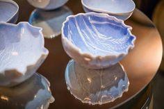 John Bauer porcelain bowls