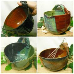 Hey, I found this really awesome Etsy listing at https://www.etsy.com/listing/164974180/custom-batter-bowl-medium-mixing-bowl