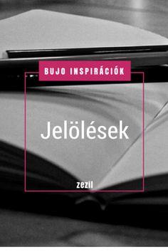 BuJo Inspirációk – a toll Filofax, Bujo, Bullet Journal, Journaling, Calendar, Caro Diario, Journaling File System