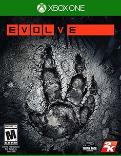Evolve  Xbox One ** See this great product.Note:It is affiliate link to Amazon. #likes4likes