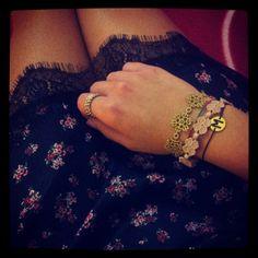 Lo stile di @marydiemme #Feelo #Instagram #MadeInItaly #HandMade
