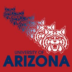 Bear Down Arizona