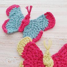 curso básico de crochet para principiantes - Ahuyama Crochet Bind Off Knitting, Easy Knitting, Knitting For Beginners, Knitting Stitches, Knitting Patterns Free, Crochet Feather, Knit Or Crochet, Brick Stitch Tutorial, Crochet Baby Blanket Beginner