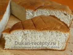 Универсальный бисквит для диеты Дюкана - Рецепты для диеты Дюкана | Рецепты для диеты Дюкана