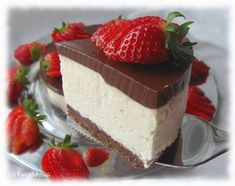 Irish Dream | Kinuskikissa - Suomen suosituin leivontayhteisö Finnish Recipes, Home Bakery, International Recipes, No Bake Desserts, Cheesecakes, Frosting, Food To Make, Cake Recipes, Cake Decorating