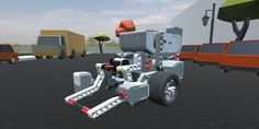 Work on robotics with the help of robot simulation software. Click to know more.