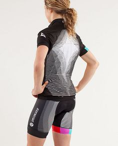 lululemon Specialized cycling kit