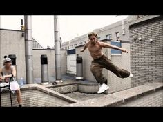 Parkour and Freerunning Clothing Store:http://stuntsamazing.spreadshirt.com/  Official StuntsAmazing Facebook: http://www.facebook.com/stuntsamazing    1st Music: Kraddy - Android Porn  Kraddy's website: http://www.kraddyodaddy.com/     2nd Music: Timeflies - Glad you Came  Channel:http://www.youtube.com/user/timeflies4850    3rd Music: Maduk ft Veela - ...