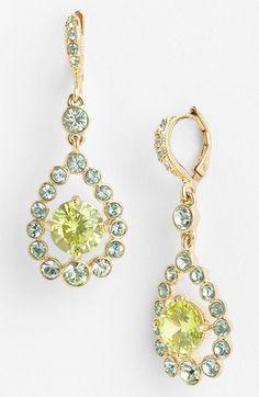 Givenchy Aurelia Teardrop Earrings | Nordstrom