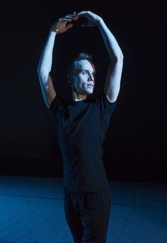 Rules of Dance: Leonid Sarafanov – BALLETRISTIC