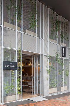 laostudio: Restaurante Authoral