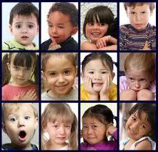 kinderen van de wereld!