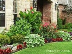 Gorgeous Landscaping Front yard photo - Bing Images