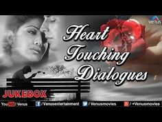 Heart Touching Dialogues : Sentimental Dialogues With Songs ~ Audio Jukebox - http://positivelifemagazine.com/heart-touching-dialogues-sentimental-dialogues-with-songs-audio-jukebox/ http://img.youtube.com/vi/uG2E2hdyuMU/0.jpg  Bollywood Best Heart Touching Dialogues With Songs From Various Blockbuster films compiled in one for you! 1.Dialogue : Meri Kishti Thi Dubi Wahan Jahan … Judy Diet Programme ***Start your own website with USD3.9 per month*** Please follow and