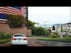 Drivelapse USA, Time-Lapse Video of Entire USA Road Trip in 5 Minutes