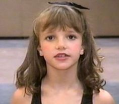 Britney Jean Spears (born December 2 , 1981)