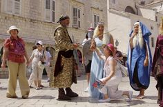 Game of Thrones Tour with Karaka Cruise and Dubrovnik Walking Tour Sail into the amazing world of the Game of Thrones TV series and experience magic of King's Landing on this one of a kind 2-hour cruise and walking tour of locations where the series was filmed. Sail the same ship on which Daenerys Targaryen sailed in the series and discover locations where the series was filmed. Walk through the Old Town accompanied by your tour guide and hear interesting details about the cha...