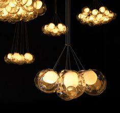 luz,Omer Arbel,soplado,vidrio