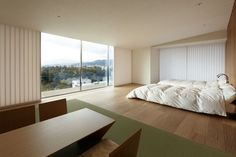 Kyoto Kokusai Hotel [model room] | kengo kuma and associates