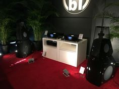 Munich show 2016 MBL new Nobel line and the 111F you can buy this system at www.audiotempel.nl