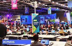 Sabías que Wacom estará presente en Campus Party México 2015