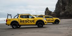 On Saturday, Nissan launched sponsorship of the Piha Surf Lifesaving Club with the handover of two units of specially fitted out 4WD NP300 Navara that will provide high visibility, high impact and high functionality for the lifeguards at Piha over the summer. Along with these two vehicles, Nissan have also put together a third 'rescue' …