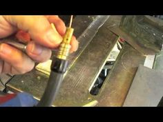 Subtle metal welding tips Pay Less Mig Welding Tips, Welding Shop, Welding Rods, Arc Welding, Welding Process, Metal Welding, Welding Art, Welding Ideas, Acetylene Welding