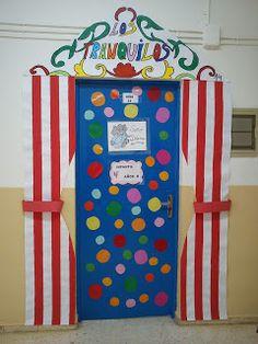 INFANTIL 4 AÑOS: La Feria de Abril Preschool Circus, Circus Crafts, Circus Theme Classroom, Carnival Decorations, School Carnival, Ideas Para Fiestas, School Themes, Child Day, Girl Scouts