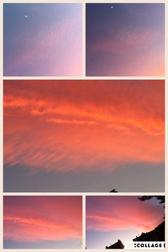 Sonnenaufgang über Köln bei Tagesanbruch (2013)