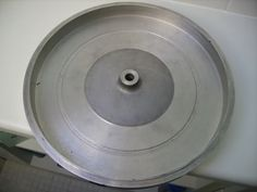 Pierre Clement H4 turntable (page 2) - Other Turntables - Lenco Heaven Turntable Forum