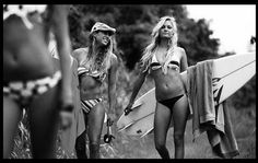 black and white surf photos.