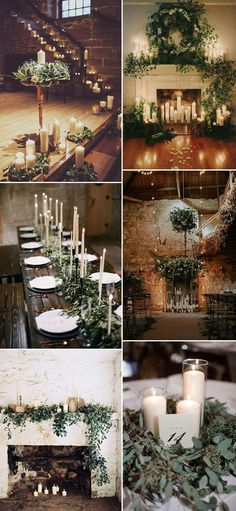 Candles Candle Light 10 Tips For a Stylish Winter Wedding Christmas Wedding Festive Wedding December Wedding Elegant Winter Wedding, Rustic Wedding, Trendy Wedding, Winter Wedding Venue, Winter Weddings, Fall Wedding, Daytime Wedding, Winter Themed Wedding, Outside Winter Wedding
