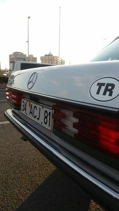 W123 all of original 230E