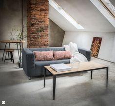 Stół, stolik industrialny - zdjęcie od Kornik - Kornik