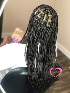 Schedule your appointment online LakaySlay Box Braids Hairstyles For Black Women, Feed In Braids Hairstyles, Braids Hairstyles Pictures, Black Girl Braids, Braids For Black Hair, Weave Hairstyles, Baddie Hairstyles, Protective Hairstyles, Natural Hairstyles