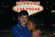Simon and Alisha #misfits