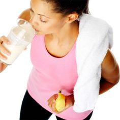 6 skinny mom post workout shakes