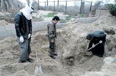 """الحكم في قضية """"مزرعة الموت"""" التي راح ضحيتها 5 عمال دفنوا أحياء بالقصاص من 3 جناة وجلد وسجن آخرين"""