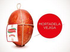 Mortadela (Vejiga) - Piamontesa