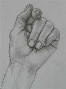 .For Bridget who loves to draw hands....