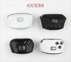 Vanity bag Guess