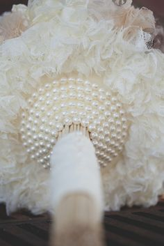 1000+ ideas about Fabric Flower Bouquets on Pinterest | Brooch ...