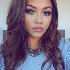 ❤❤...........❤.❤ | Makeup | Pinterest | Makeup, Soft Makeup ...