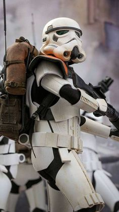Imperial Stormtrooper Officer ranK Star Wars - Star Wars Stormtroopers - Ideas of Star Wars Stormtroopers - Imperial Stormtrooper Officer ranK Star Wars The Trooper, Clone Trooper, Storm Troopers, Star Wars Rpg, Star Trek, Sith, Stargate, Film Science Fiction, Imperial Stormtrooper