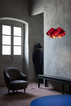 LZF Lamps | Klunderbie Photos |  the Swirl pendant lamp by Ray Power