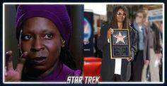 Quinan of Star Trek 2 nd Generation
