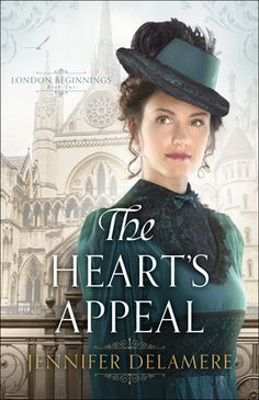 The Heart's Appeal  by: Jennifer Delamere