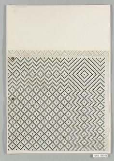 (via The Metropolitan Museum of Art - BAUHAUS ARCHIVE) Gertrud...