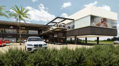 centros comerciales modernos - Buscar con Google